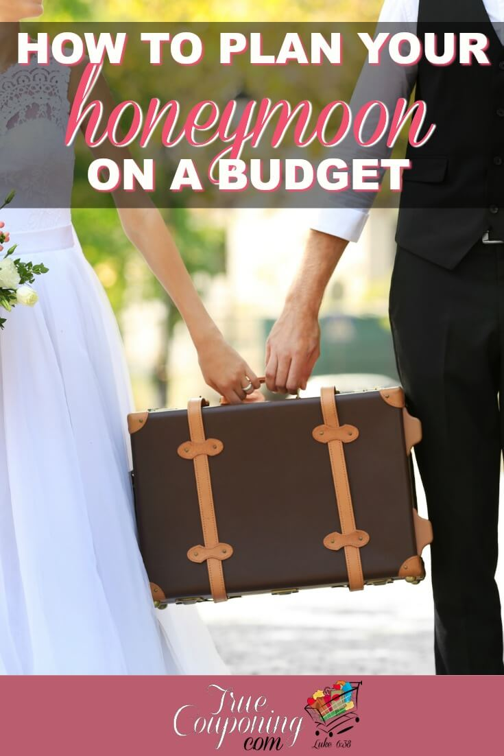 How To Plan Your Honeymoon On A Budget
