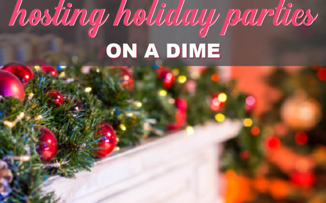 A Busy Mom's Guide On How To Host The Best Holiday Celebration