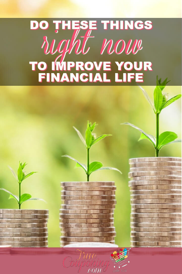 Struggling to get ahead financially? Then start learning these important tips that will help get you started in the right direction! #truecouponing #debtfree #financialfreedom #debtfreecommunity #debtfreedom