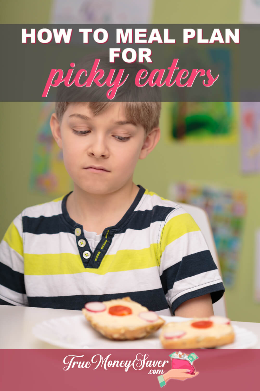 best meal prep ideas for picky eaters