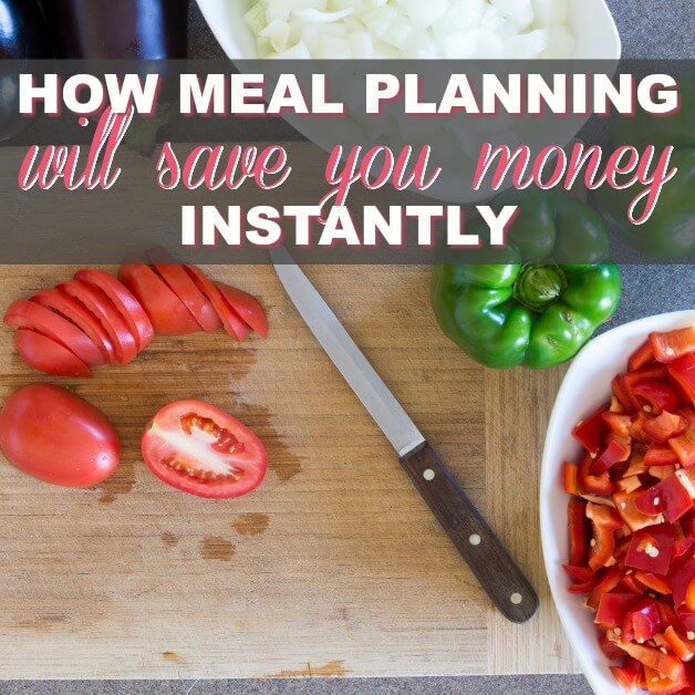 (Fox TV Video Replay) How Meal Planning Will Save You Money Instantly