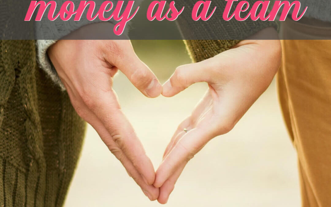 Couple Goals: How To Manage Money Together As A Team