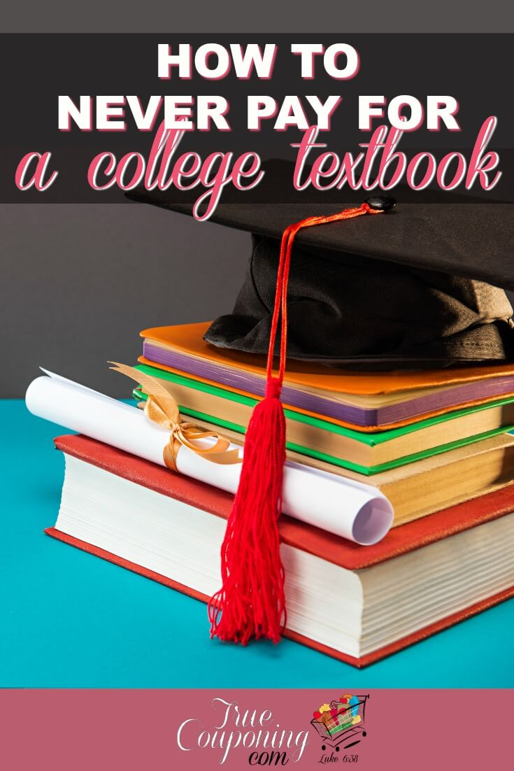 When you're in college, every little penny counts, so get smart and start looking for cheap & free textbooks!