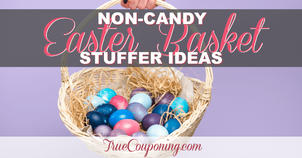 The best non candy easter basket stuffers to treasure this year if you are looking to avoid the sugar overload of easter this year you will find plenty of non candy treats here regardless of your childs age negle Gallery