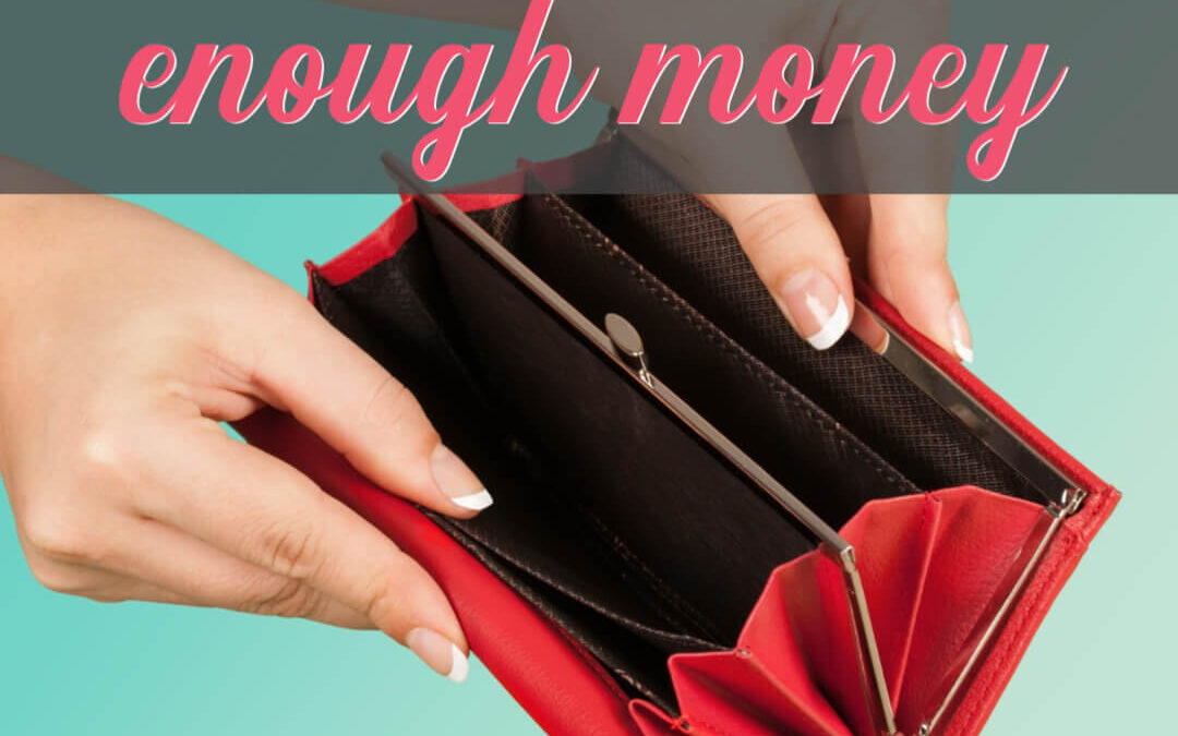 How To Budget When You're Not Making Enough Money