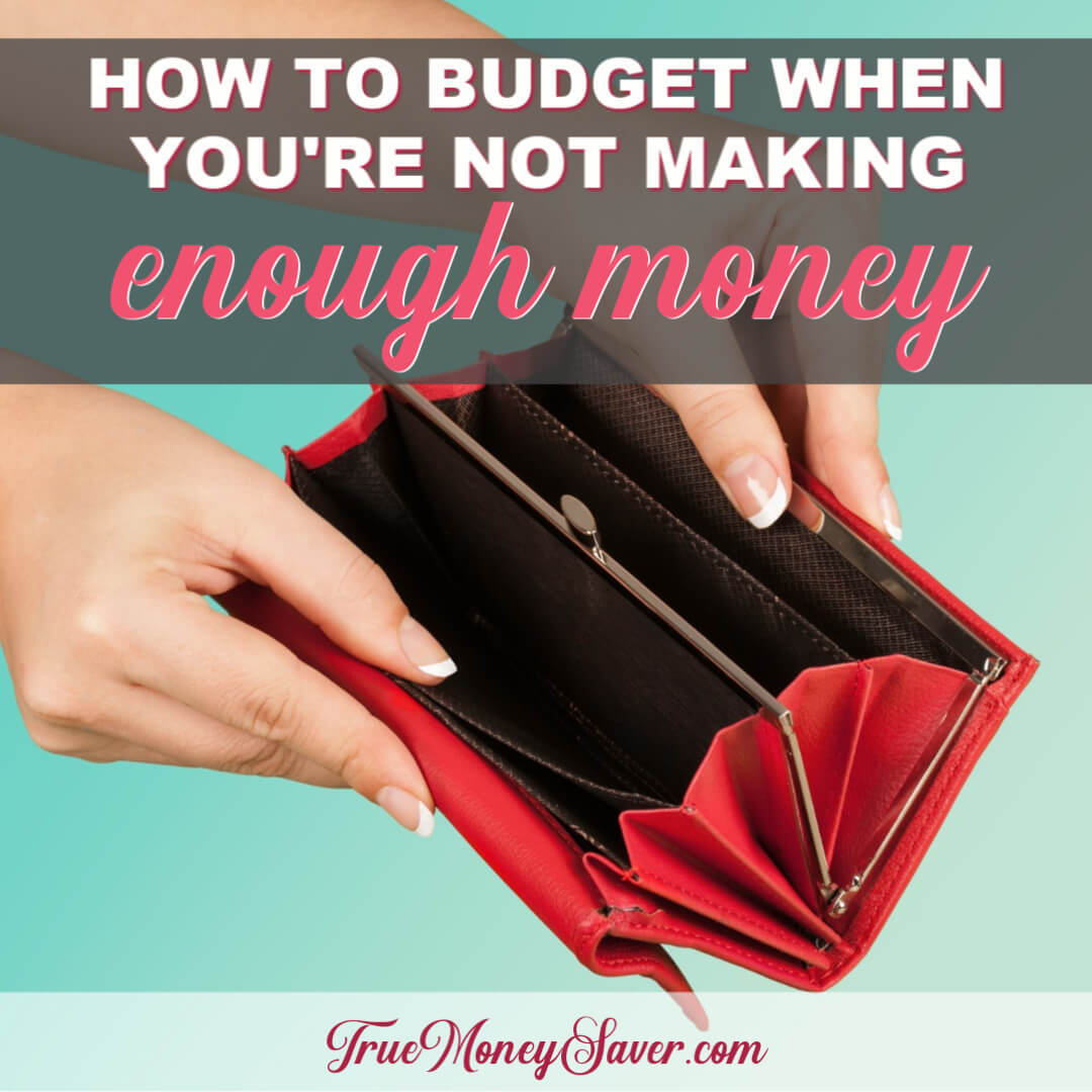 How To Budget When You