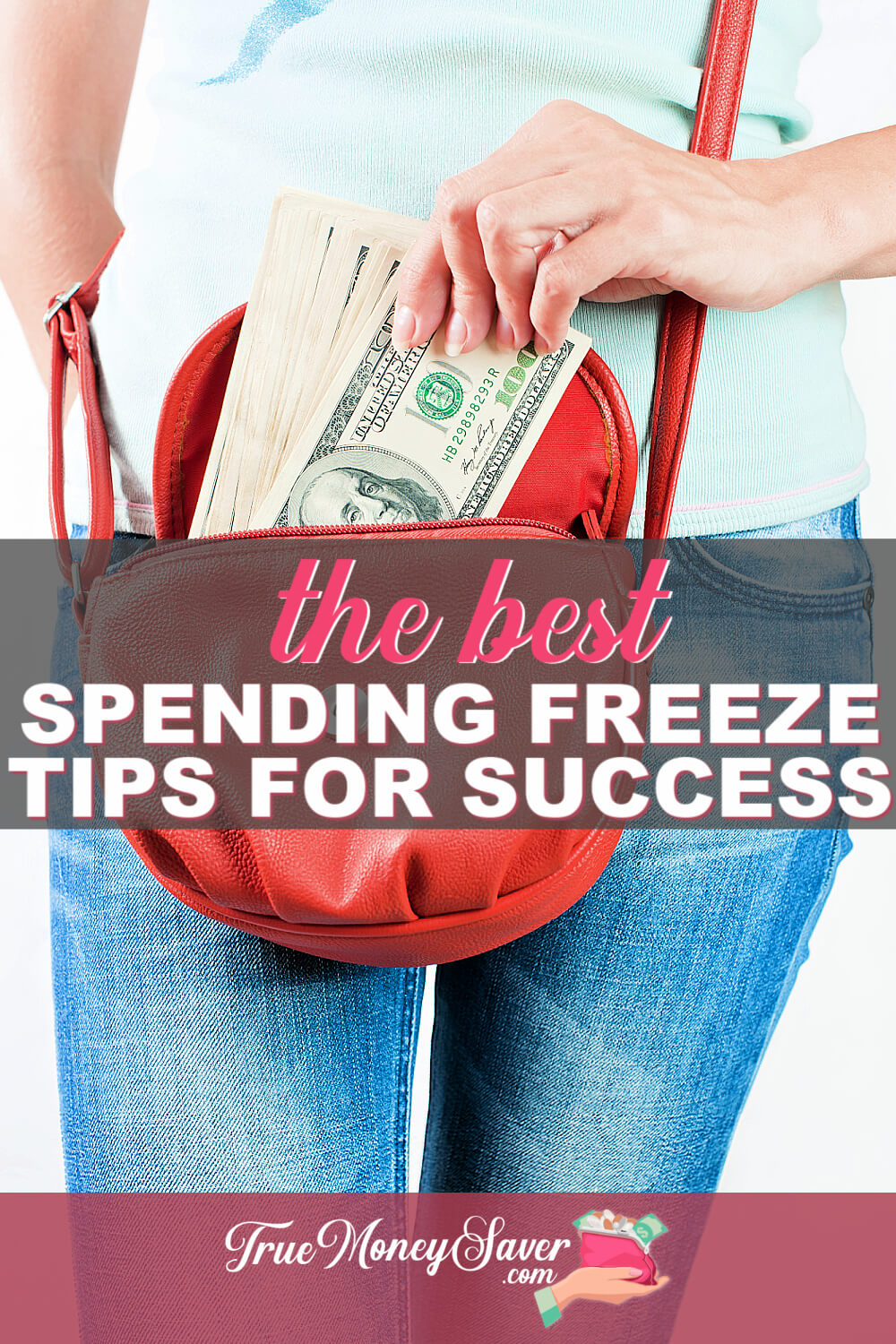 The Best Spending Freeze Tips To Be Successful This Year