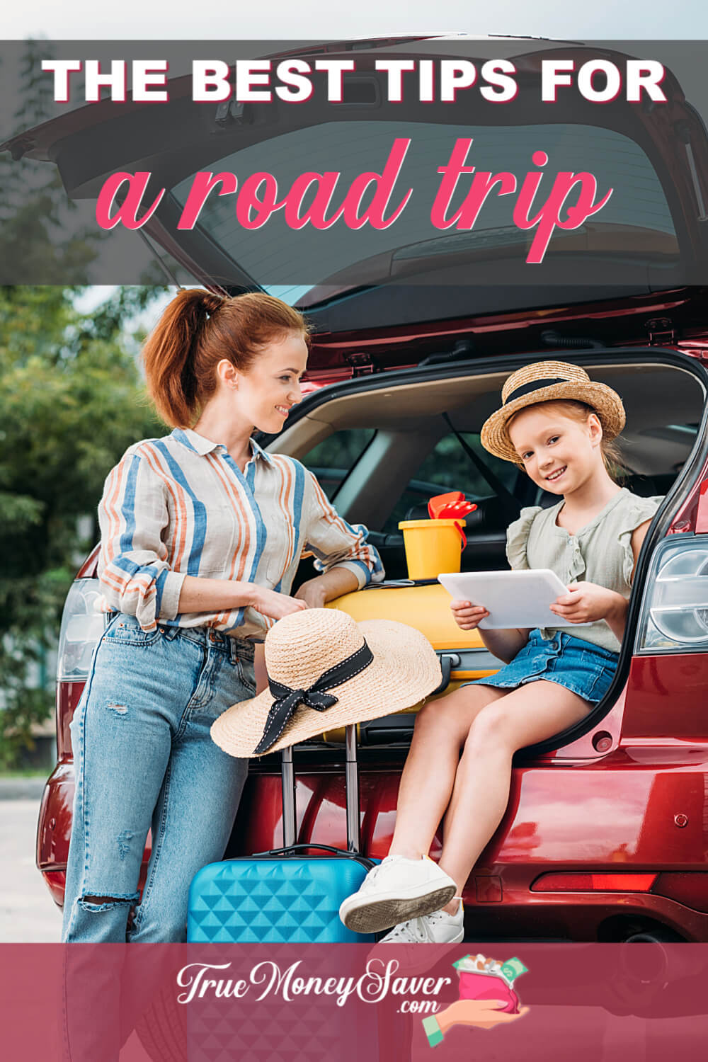 The Best Tips For A Road Trip You Really Need This Year