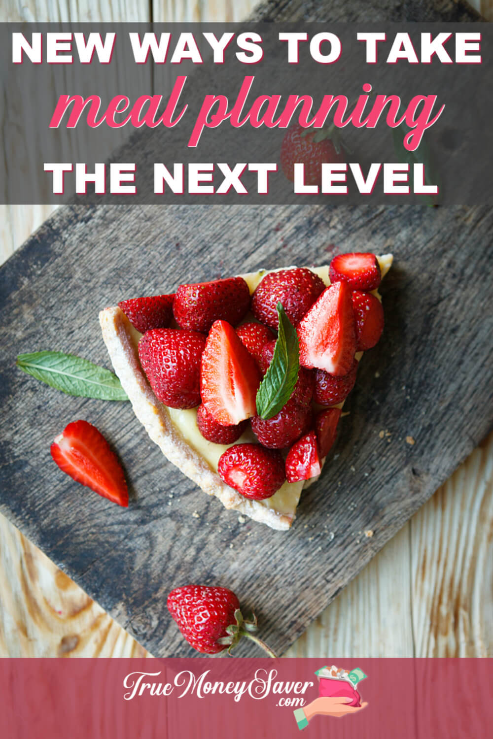 take your meal plan to the next level