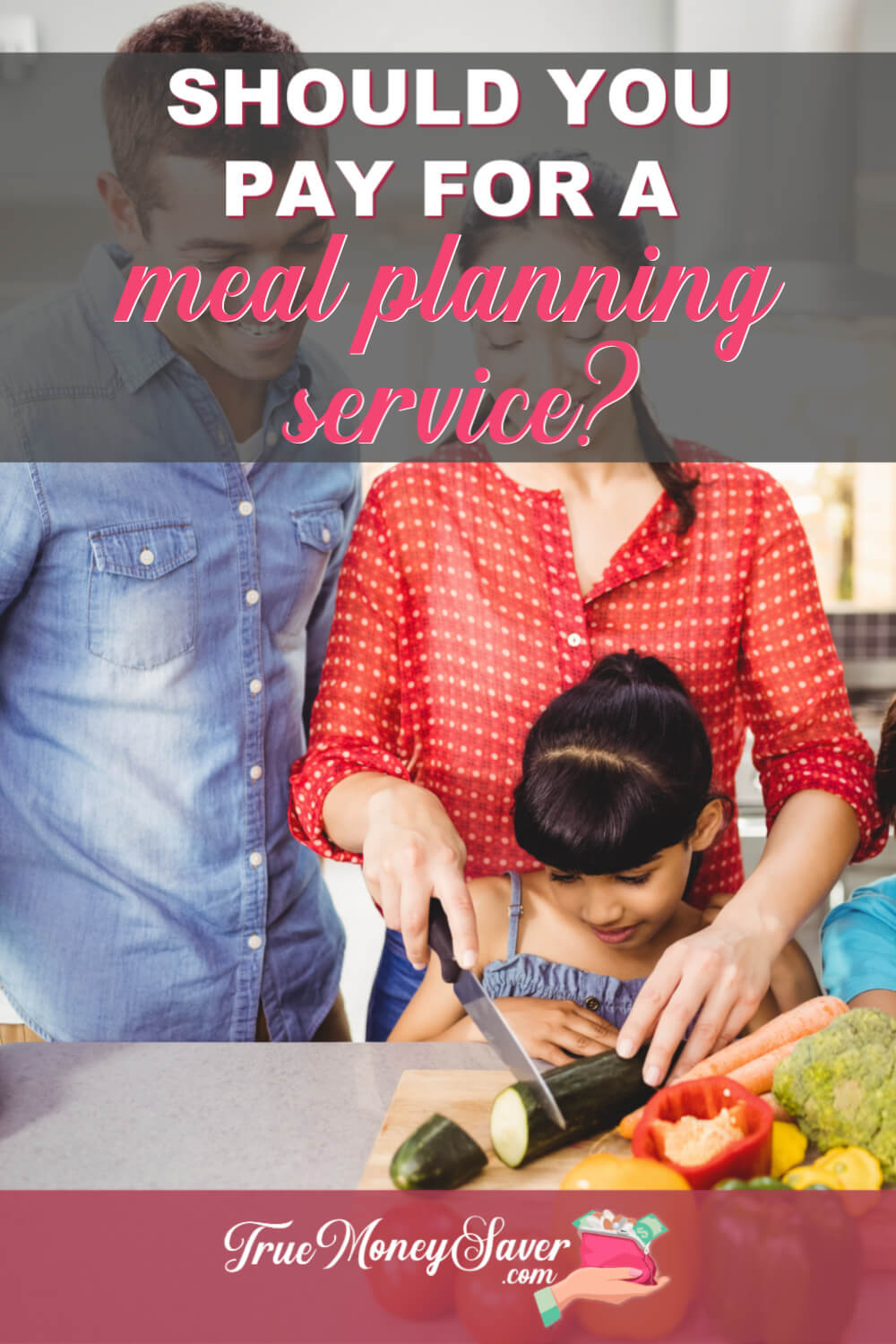 should you pay for a meal planning service