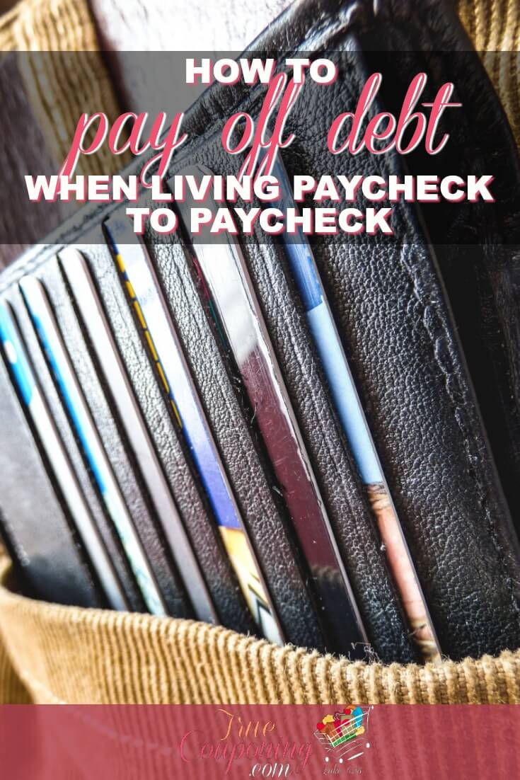 Paycheck to Paycheck
