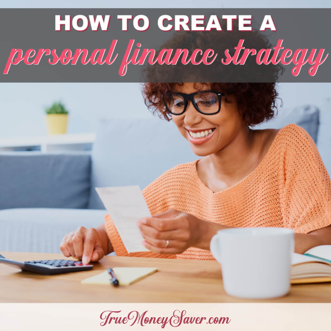 How To Create A Better Personal Finance Strategy This Year