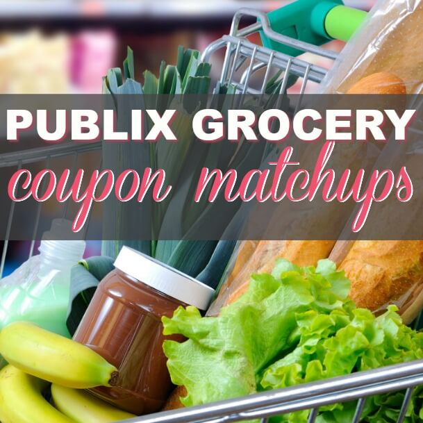 Sneak Peek 😍 Publix Coupon Matchups 9/27-10/3 (or 9/26-10/2)