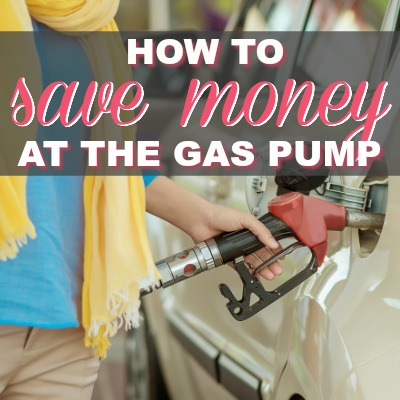 Traveling for the Holidays? Check Out FIVE Tips for Saving at the Pump!