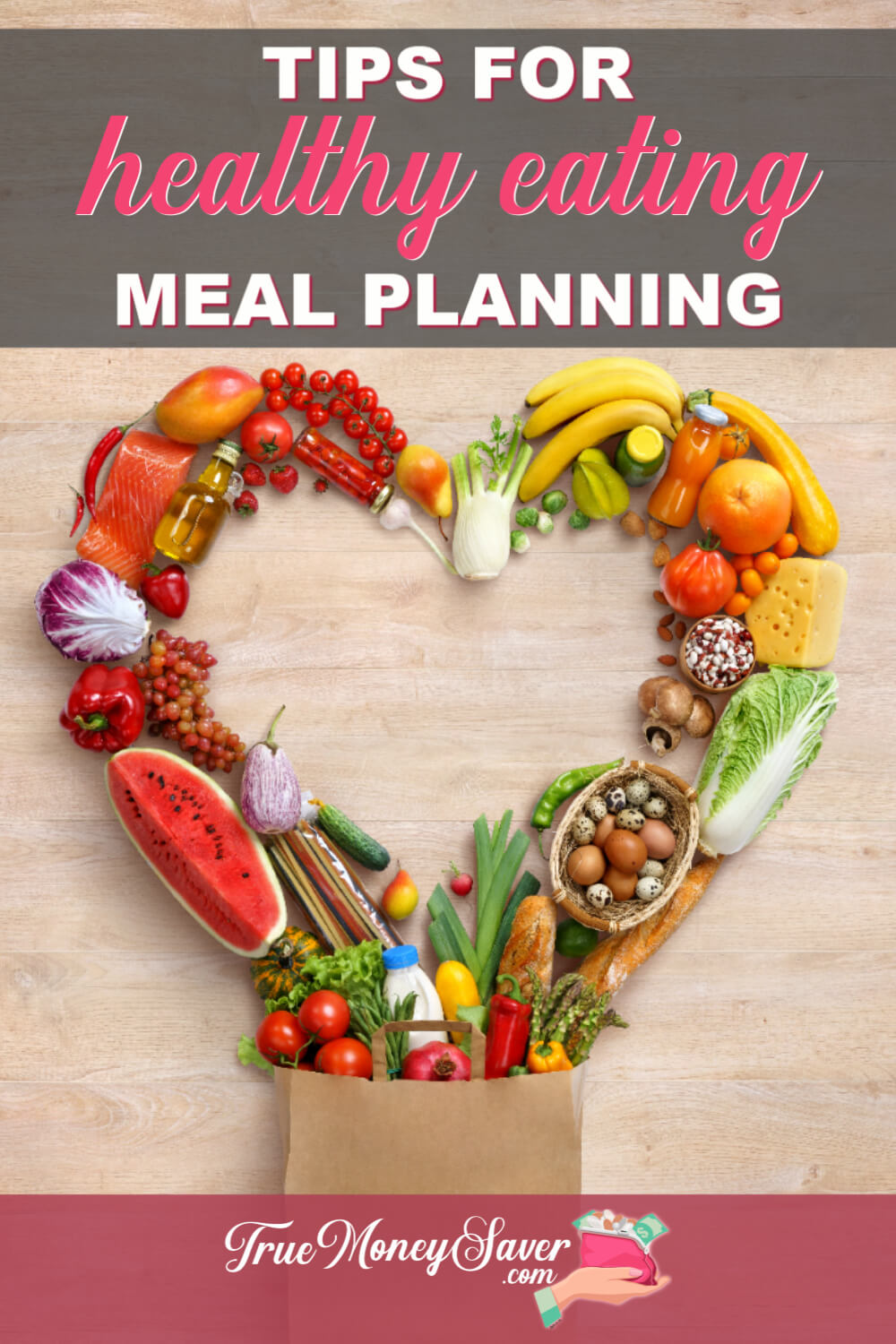healthy plans for eating