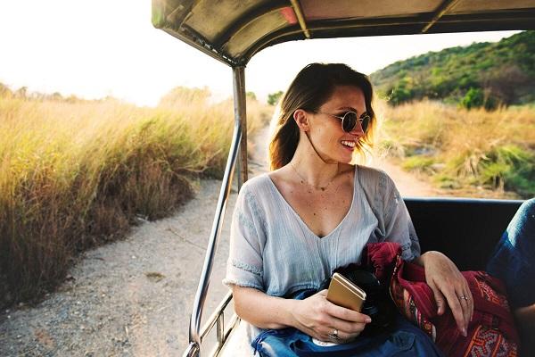 smart traveler apps