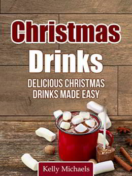 FREE Christmas Drinks eBook!