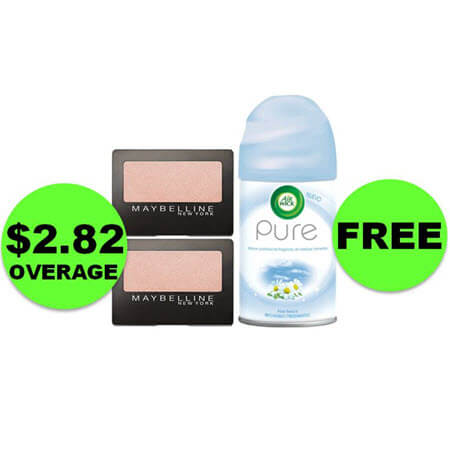 Don't Miss THREE (3!) FREEbies & SEVEN (7!) Deals Just $0.74 Each or Less at CVS! (1/14 – 1/20)