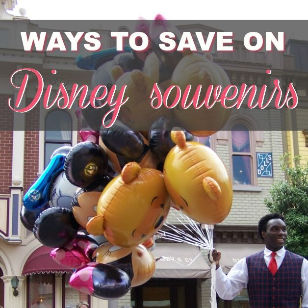How To Get Disney Souvenirs For The Absolutely Lowest Price