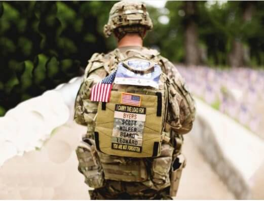 Fox Deal of the Week: Send a FREE Care Package To Our Deployed Troops!