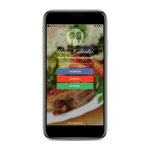 Seven free meal planning apps to make dinner easier head to yummly to download the app forumfinder Choice Image