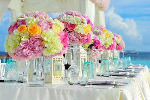 wedding items you don't need