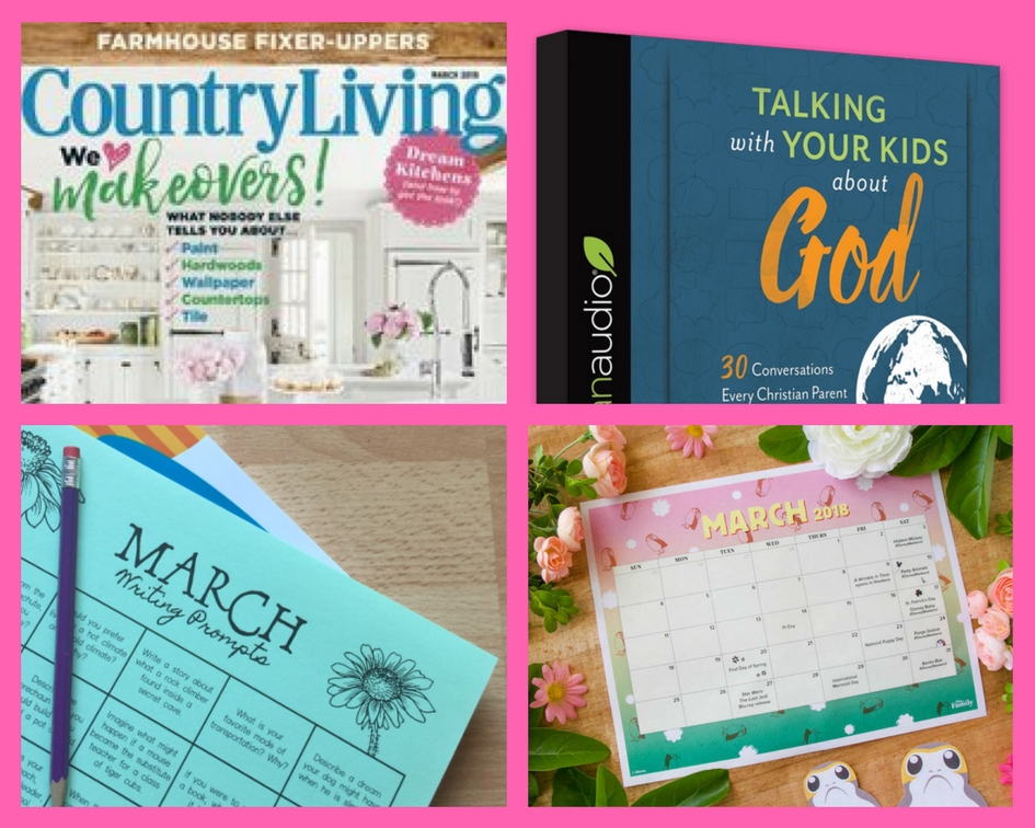 Don T Miss These Four 4 Freebies One Year Subscription To
