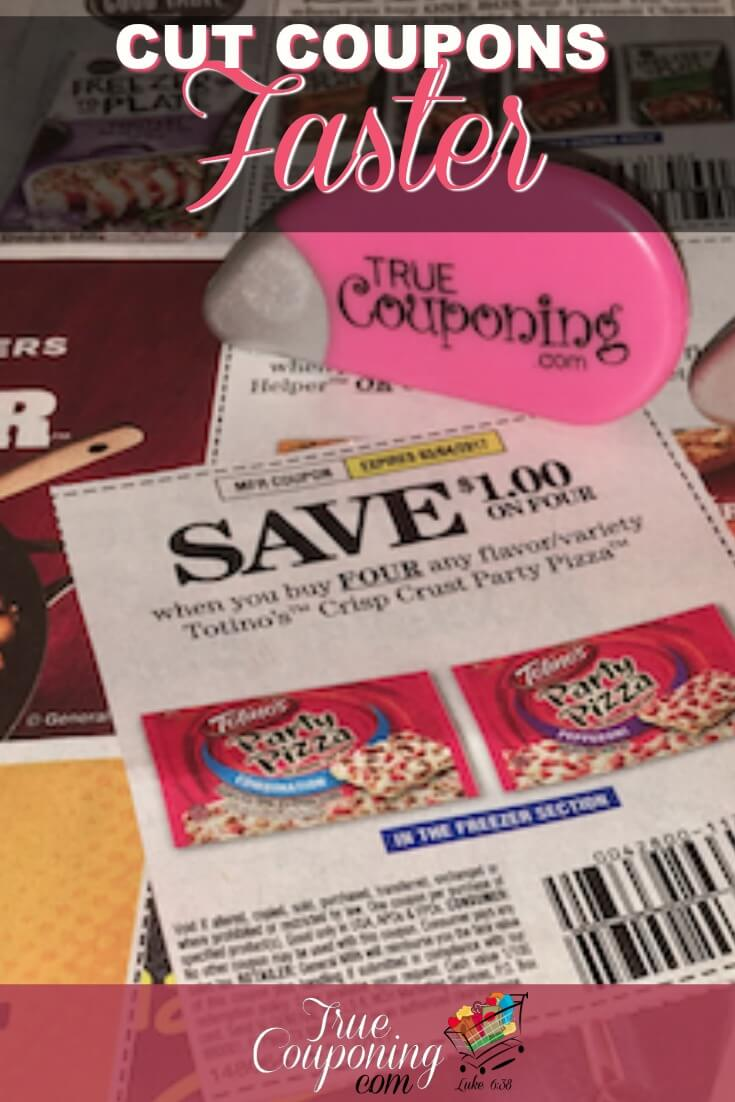 Become a Coupon Cutting Ninja... with these awesome Couponing Tools! #savingmoney #couponcommunity #truecouponing #coupons #debtfreedom