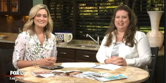 Fox Savings Segment ~ Mistakes to Avoid When Trying to Get Out of Debt