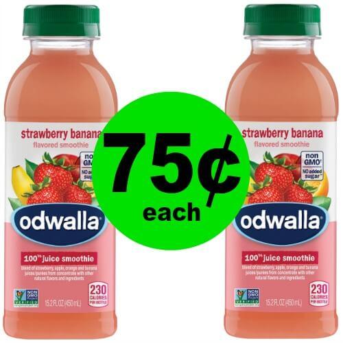 Print For 75¢ Odwalla Beverages at Publix! (4/11-4/17 or 4/12-4/18)