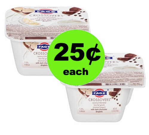 Nab 25¢ Fage Yogurt at Target (after Rebate & at Publix too)! (Ends 5/5)