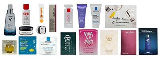 FREE Woman's Daily Beauty Box! {$19.99 Reg.}