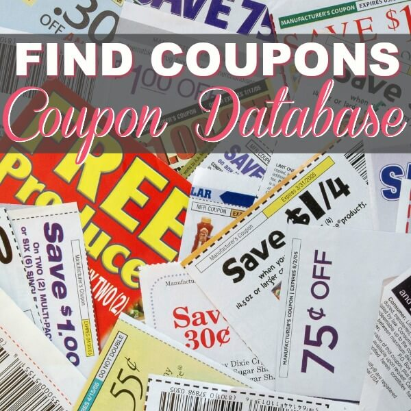 graphic regarding Canidae Coupons Printable called Coupon Databases