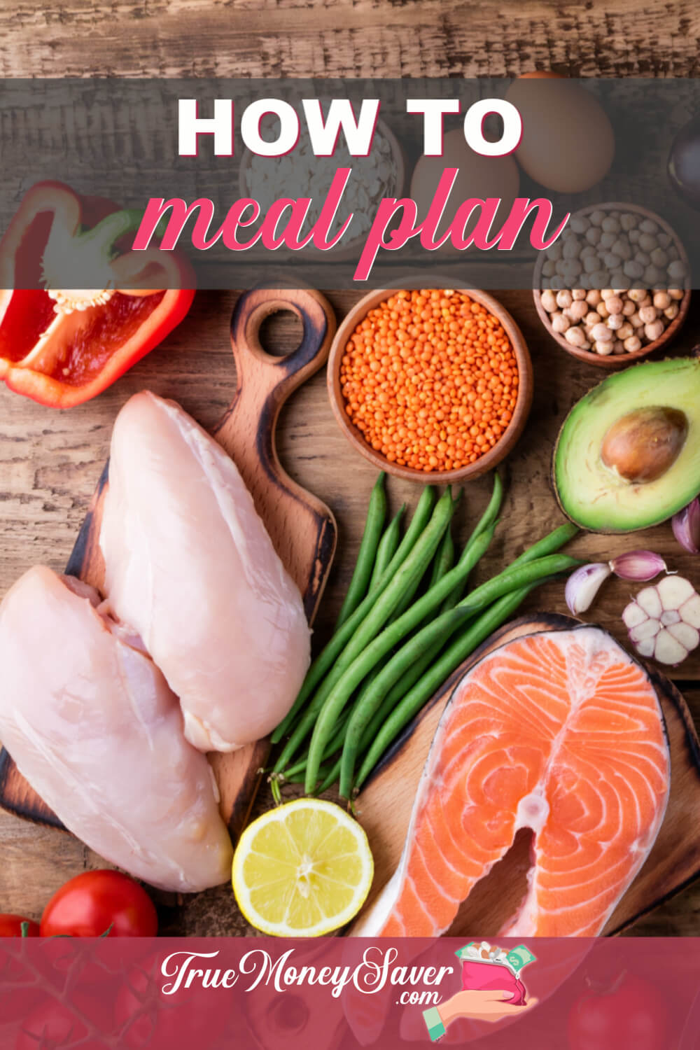 Get ready to build the ultimate meal plan with this free weekly meal plan template. These simple weekly meal plan template printables will get you started on making your meal plan the best for your family. Start creating with this awesome weekly meal plan template!