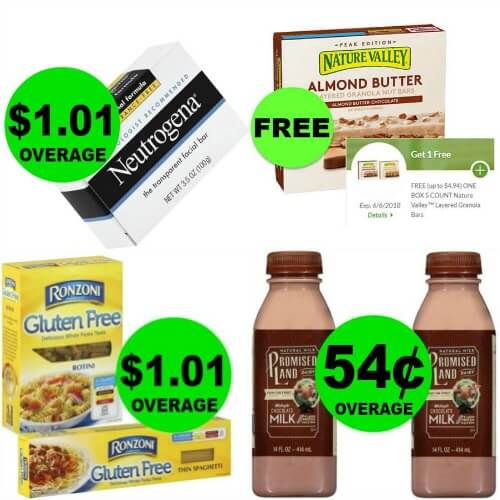 🎉 Freebie Time: Get $2.56 Overage, 1 Freebie & 8 Deals $0.69 Each or Less at Publix! (Sneak Peek) Publix Coupon Matchups 5/24 – 5/30 (or 5/23 – 5/29)