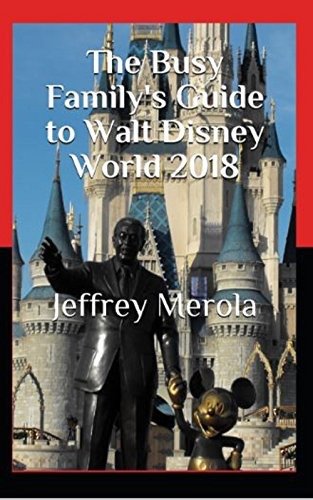 Free 2018 Disney Guide Book (Today Only!)
