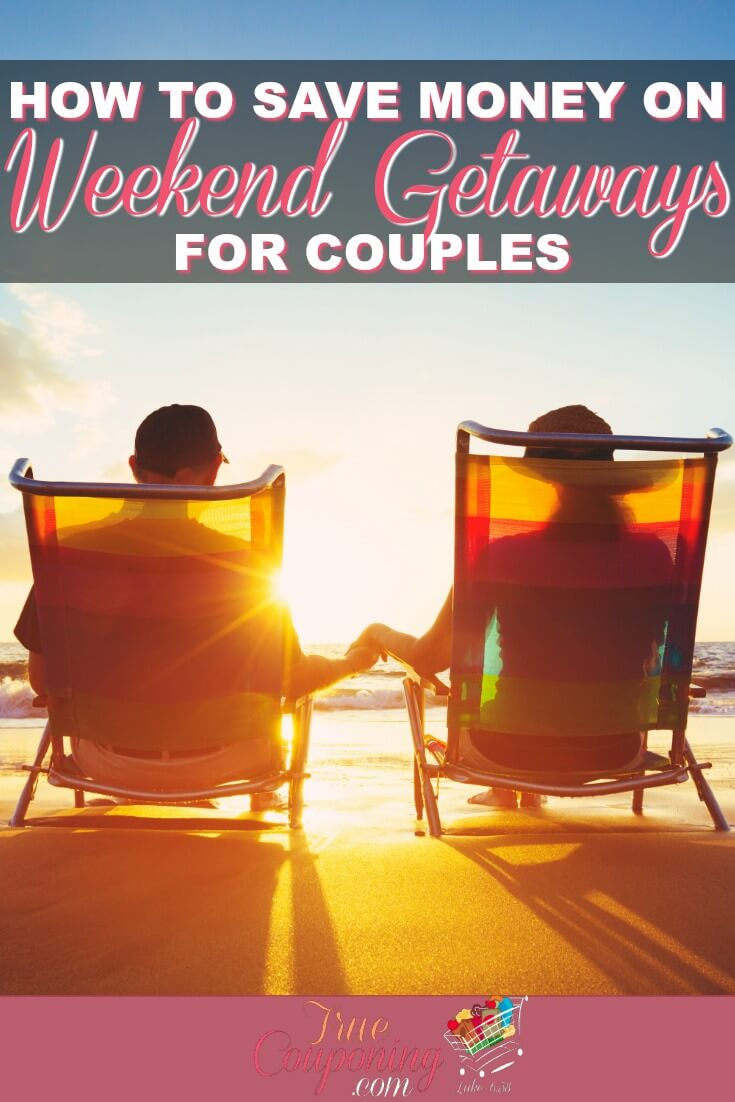 You can still enjoy a romantic and fun getaway with your sweety without blowing your budget! These tips will help you get the most of your money. #savingmoney #couplesvacation #debtfree #truecouponing