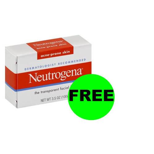 Go Get Your Freebie ? Neutrogena Acne Bar At Publix!
