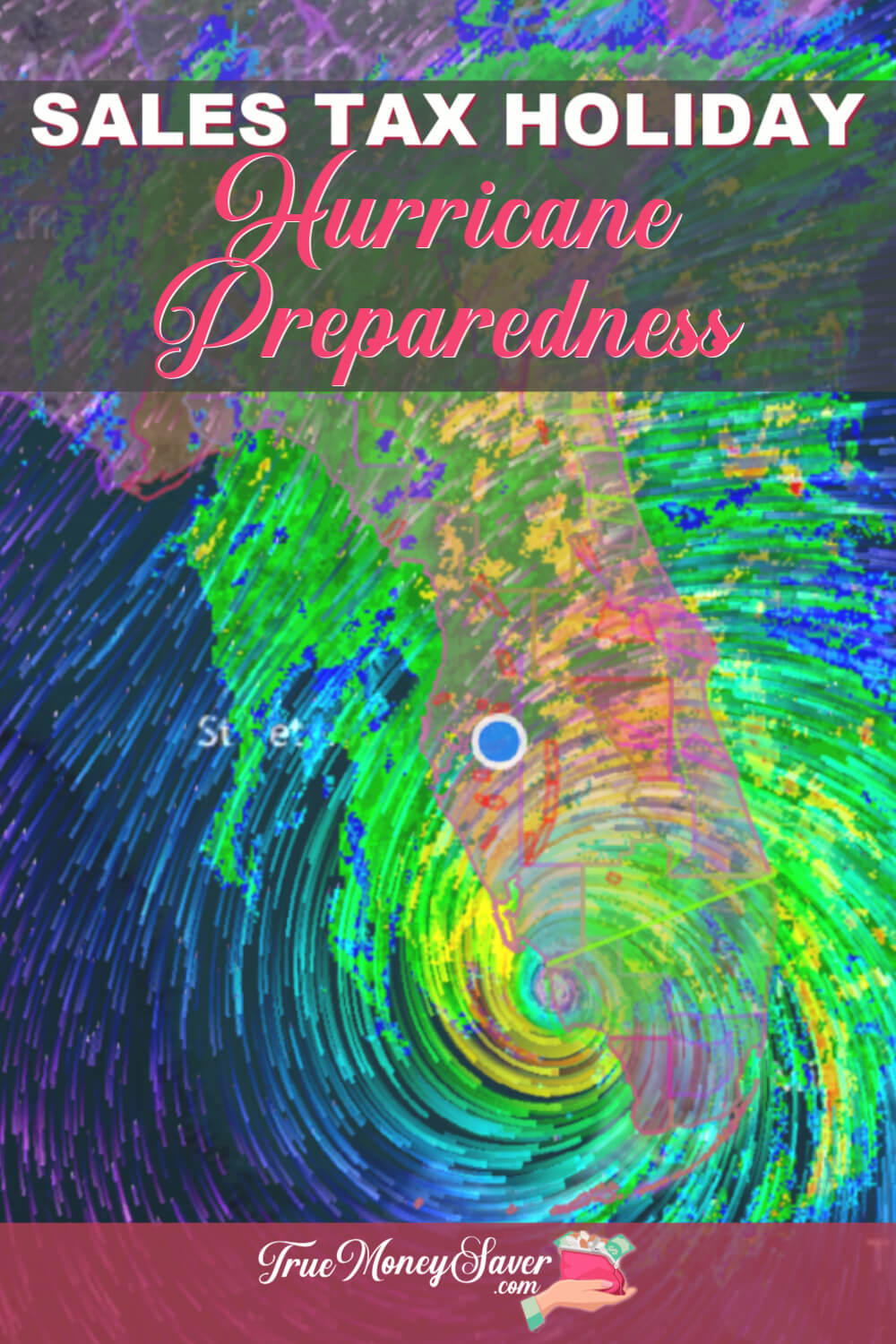 Are you ready for the Hurricane Sales Tax Holiday? Get ready to buy these hurricane preparedness kit emergency supplies with no tax! Plus you can grab camping and beach items with the no tax hurricane preparedness items!