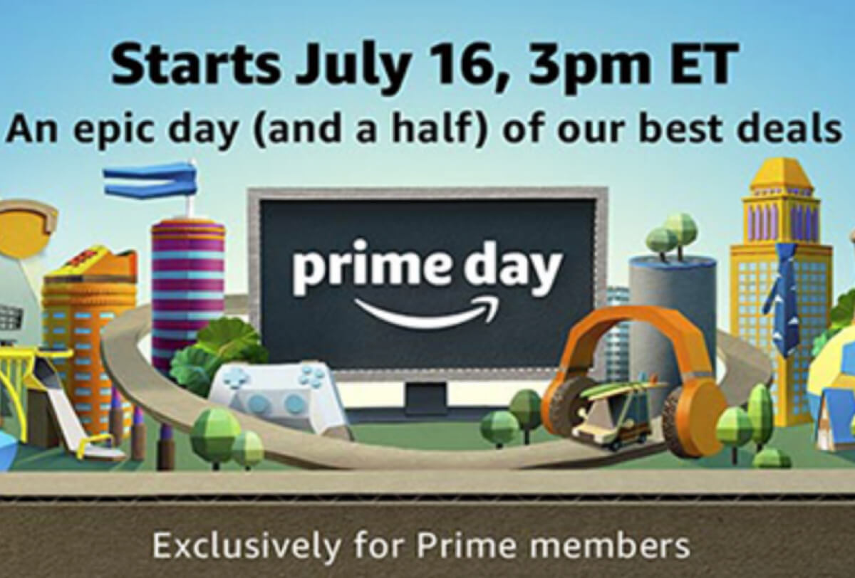 5 Important Tips To Get The Most On Amazon Prime Day – Mon. 7/16/18 & Tues. 7/17/18