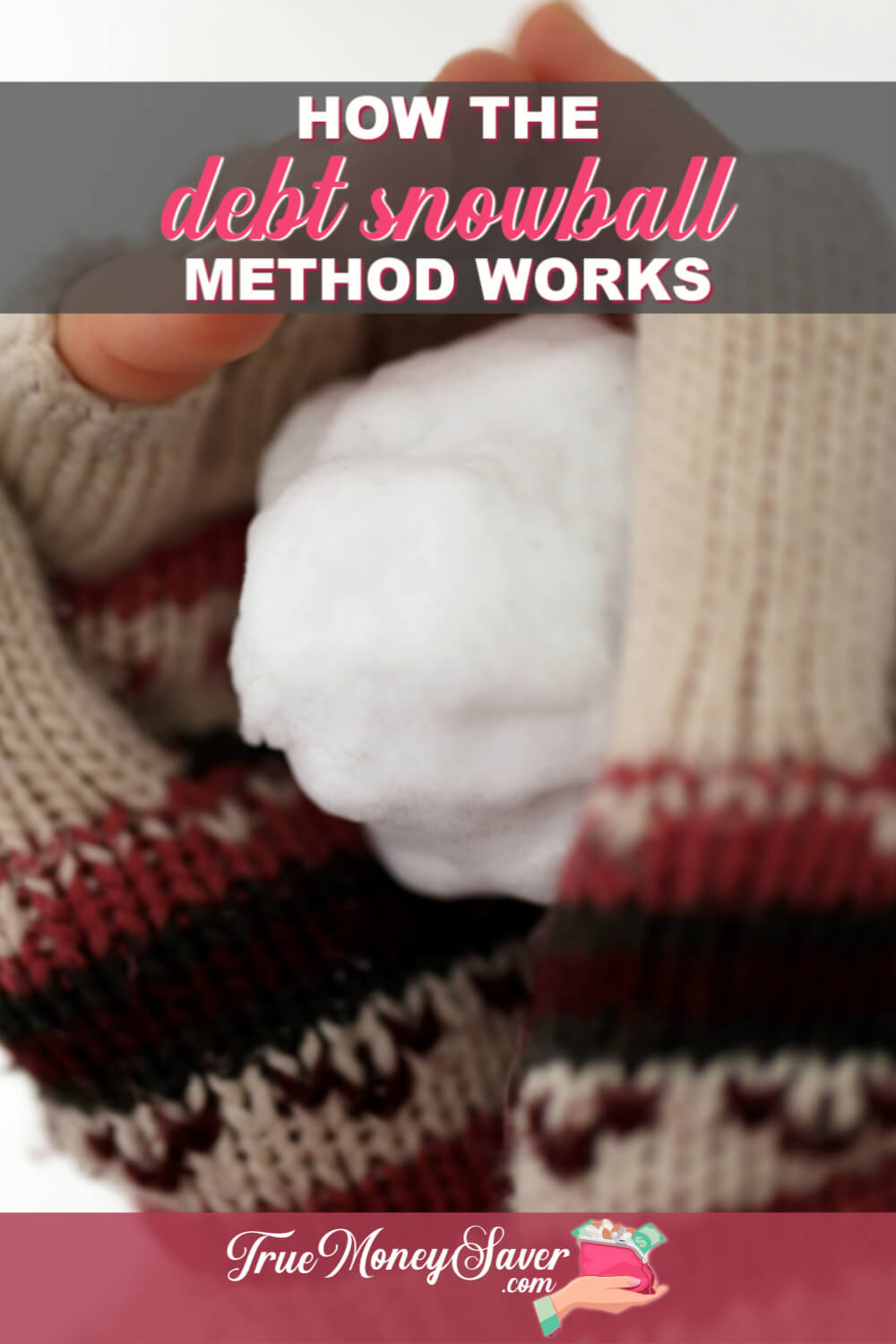 How The Debt Snowball Method Works