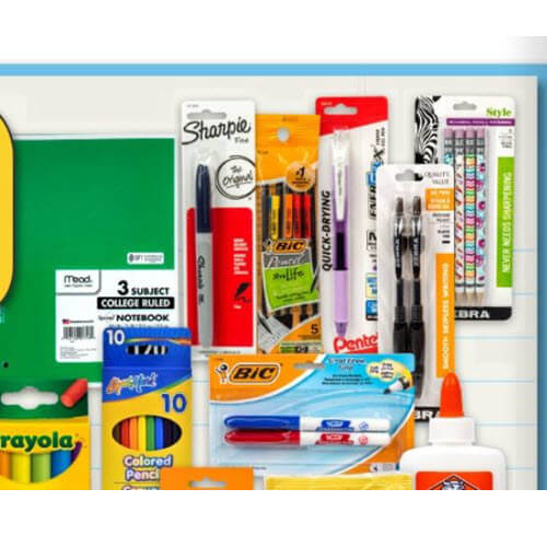 BTS Deal: 50¢ Bic Cover-It Correction Fluid at Dollar Tree! ❌