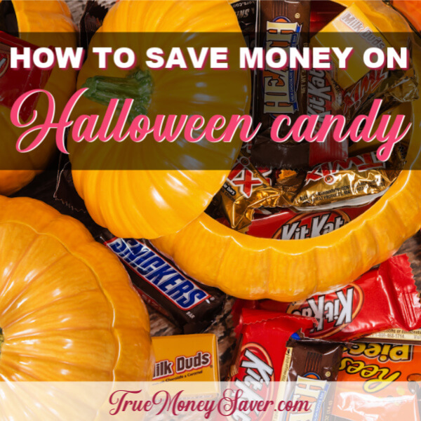 How To Save Money Using Candy Coupons For Halloween