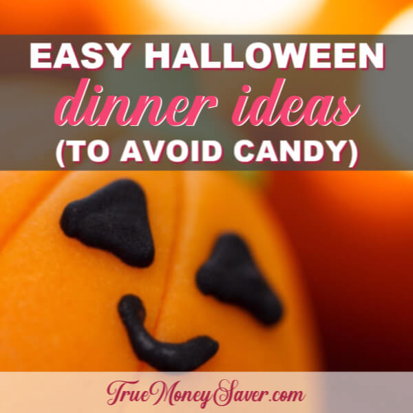 Easy Halloween Funny Dinner Ideas To Make This Year