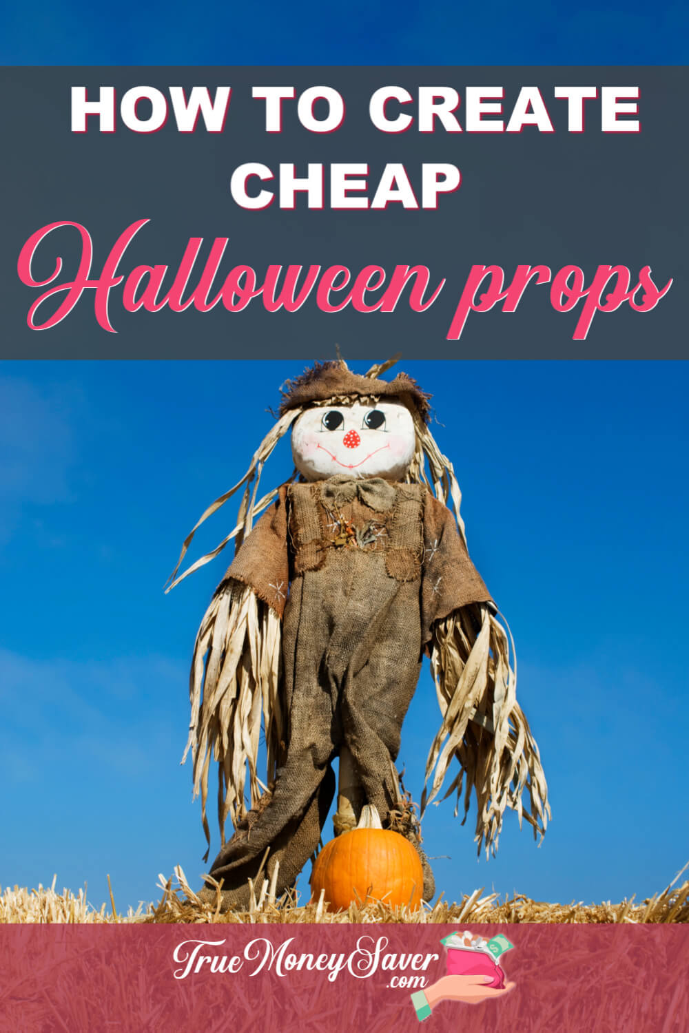cheap halloween props