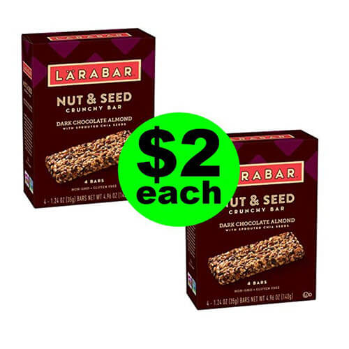 Print ?️ For $2 Larabar Bar Multipacks At Publix (Save 63% Off)! (7/25-7/31 or 7/26-8/1)