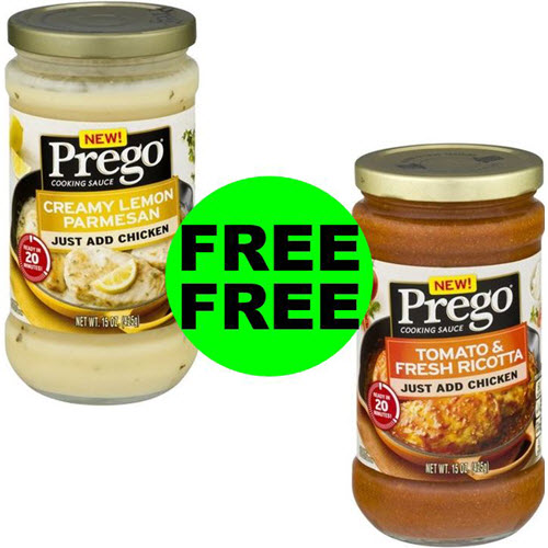 """Clip"" This Digital Coupon For $1.50 Overage On Prego Sauce 🥘 At Publix (After Ibotta)! (7/21-8/3)"