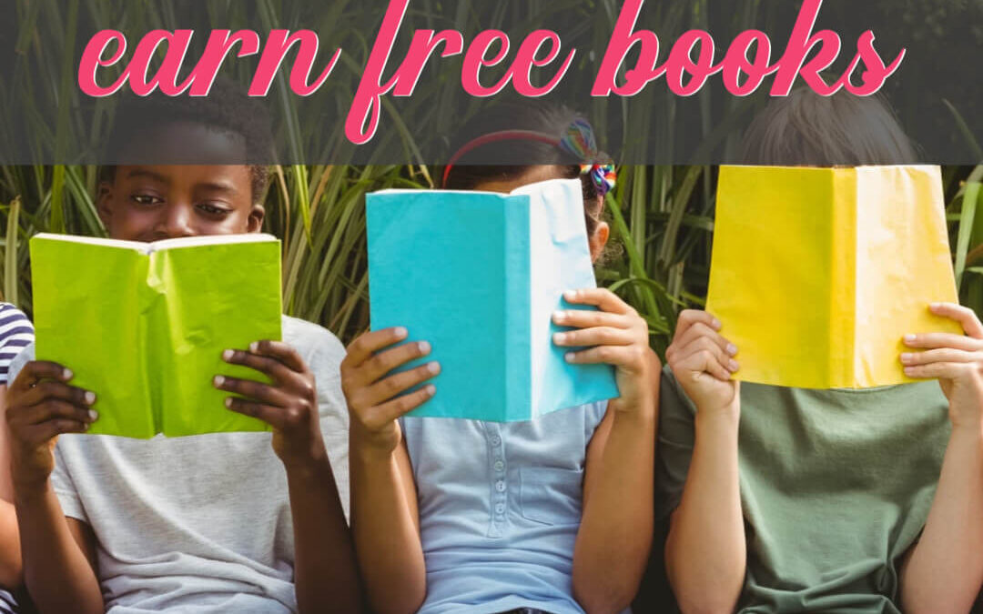 2020 FREE Summer Reading Programs For Kids! Keep Up Those Reading Gains!