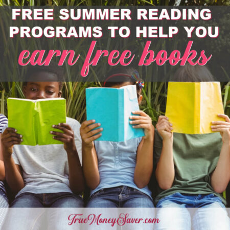 2020 Free Summer Reading Programs For Kids Keep Up Those Reading