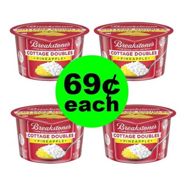 Publix Deal: 🍍 Print Now For 69¢ Breakstone's Cottage Doubles! (2/16-3/1)
